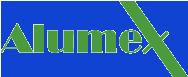 Alumex Logo